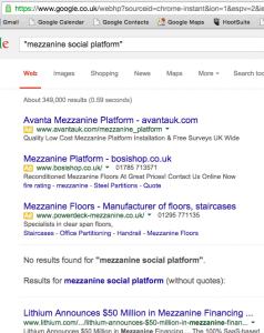 "No results found for ""mezzanine social platform"""