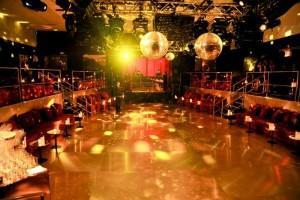 70s nightclub
