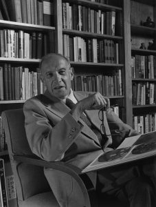 Peter Drucker on Leadership